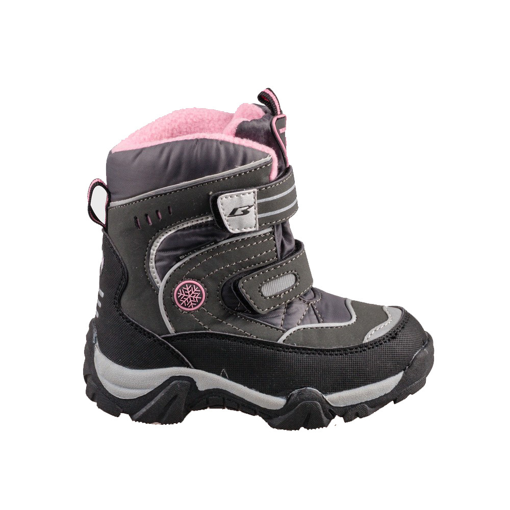 Bulldozer 5169 Grey/pink 25/30