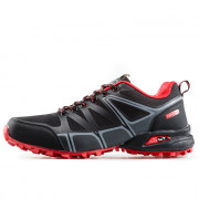 Bulldozer 20201 Black/red